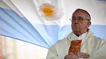 Jorge Bergoglio, papież Franciszek I