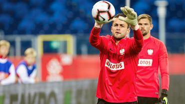 Przed meczem Polska - Portugalia