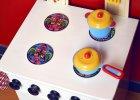 Zrób to sam: kuchenka dla dziecka ze starej szafki