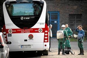 Sąd: poparzony górnik dostanie ponad 800 tys. zł zadośćuczynienia