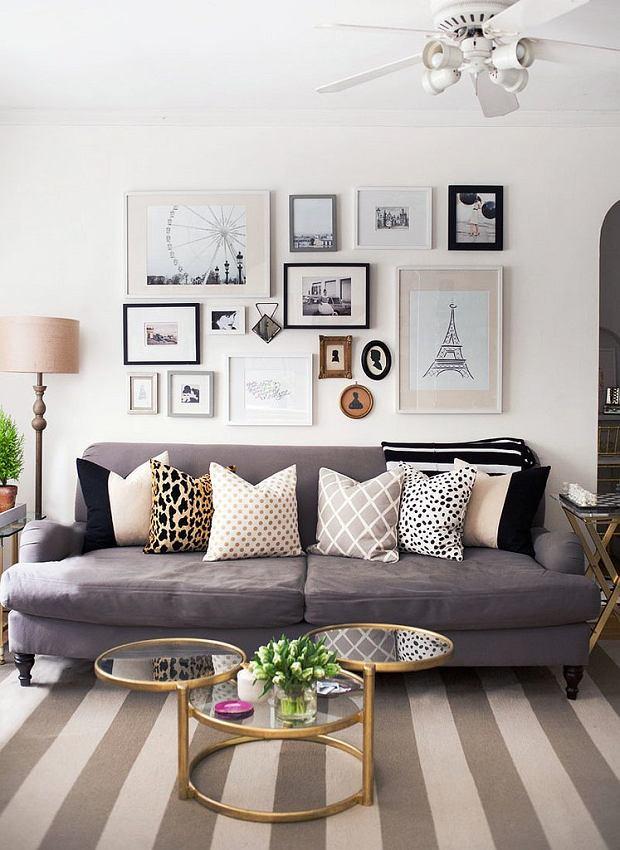 Zaczaruj wspomnienia w twoim domu - najładniejsze ramki na zdjęcia