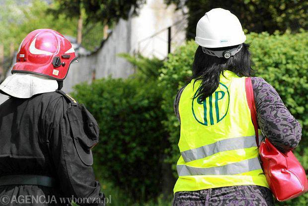Rewolucyjne zmiany: gwarantowane 12 z� za godzin� na �mieci�wce. Lepsza ochrona pracownik�w na zleceniach