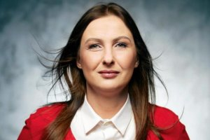 Agata Nosal-Ikonowicz. Socjalistka