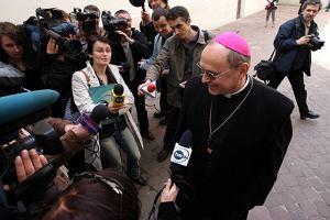 """Pobili zakonnika. Biskup: """"Owoc antyklerykalnej propagandy"""""""
