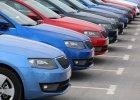 Skoda | Ponad milion samochod�w wyprodukowanych w 2014 roku