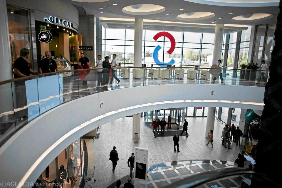 85f04412 Zmiany w Silesia City Center. Będą nowe sklepy i marki