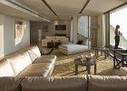 Wn�trza: penthouse w Izraelu