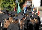 Koniec najstarszej prywatnej uczelni w regionie. Winny niż