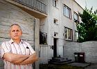 Mieszka�cy s� w�ciekli, bo w cz�ci ich budynku powstaje schronisko dla bezdomnych