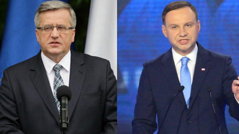 Zapraszamy na wiecz�r wyborczy w Gazeta.pl! Wyniki, analizy i komentarze!