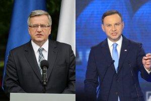 Debata prezydencka 2015 w TVN 24 - zapraszamy do ogl�dania tak�e w Gazeta.pl