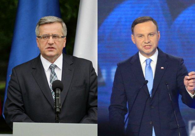 TV Trwam i TV Republika chc� zorganizowa� swoje debaty z kandydatami. Jedna ju� dosta�a odmow� od Komorowskiego