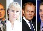 Kto b�dzie pracowa� dla Tuska? A kto dla Bie�kowskiej? Polacy rekrutuj� w Brukseli
