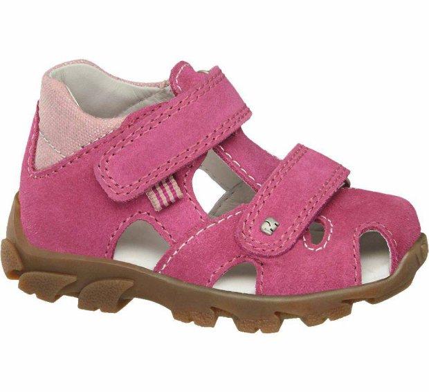 d52f3c37 Buty dla dziecka. Na wiosnę i na lato