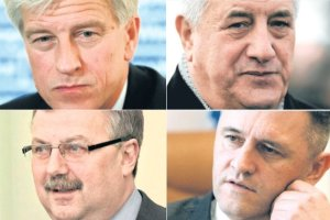 Zarobki z g�rnej p�ki. Sprawd�, ile zarabiaj� polscy politycy [LISTA 100 - cz. 1]