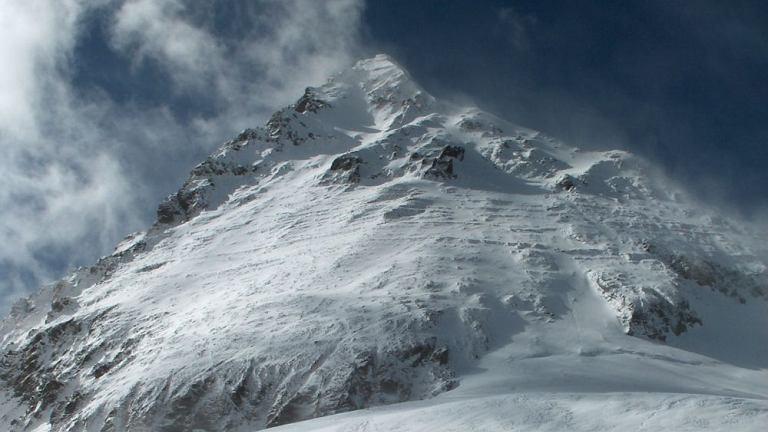 Everest - przesunąć horyzont