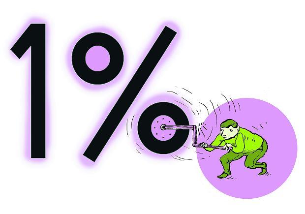 Rozliczenie PIT. Jak przekazać 1 proc. podatku w mądry i szybki sposób