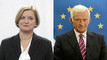 """Rosja publikuje """"czarn� list�"""" obywateli UE. S� na niej Polacy - m.in. Fotyga i Buzek"""