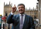 Czekoladowy król Ukrainy