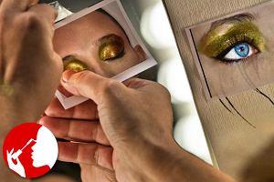 Makija� oczu: 6 trik�w, kt�re powinna� pozna�