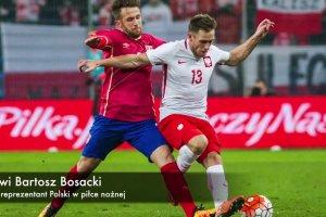 """Euro 2016. Maciej Rybus nie zagra na ME. """"Mam nadzieję, że limit kontuzji już wyczerpaliśmy"""""""