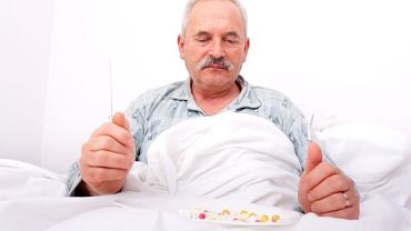 Samymi lekami nie da się żyć. Pacjenci onkologiczni umierają nie tylko bezpośrednio z powodu choroby nowotworowej, ale i ze skrajnego niedożywienia