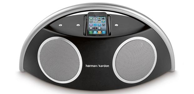 Głośniczki do smartfona, audio, smartfon, Harman Kardon Go+Play 2