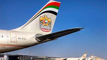 Port lotniczy w Abu Zabi