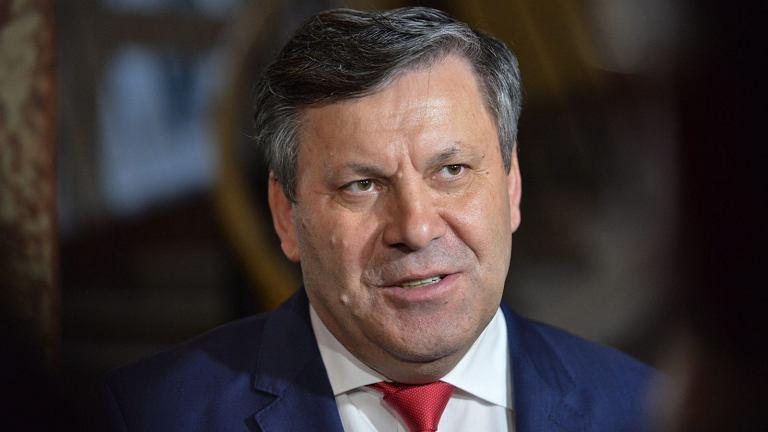 Janusz Piechociński (fot. Franciszek Mazur/AG)