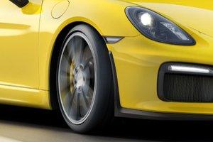 Porsche Boxster i Cayman teraz jako 718 | Nowa nazwa i 4-cylindrowe silniki turbo
