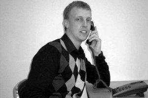 Poszukiwany za zab�jstwo dziennikarza z M�awy zatrzymany
