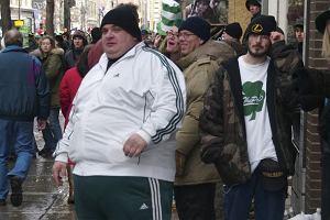 Chcesz wreszcie schudnąć? Upewnij się, że jesteś zdrowy. Nadmiar kilogramów bywa skutkiem konkretnej choroby