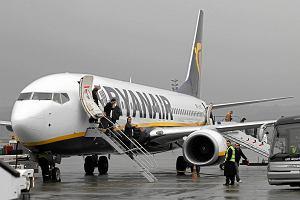 Nowa polityka bagażowa Ryanair już wkrótce. Sprawdź, co się zmienia