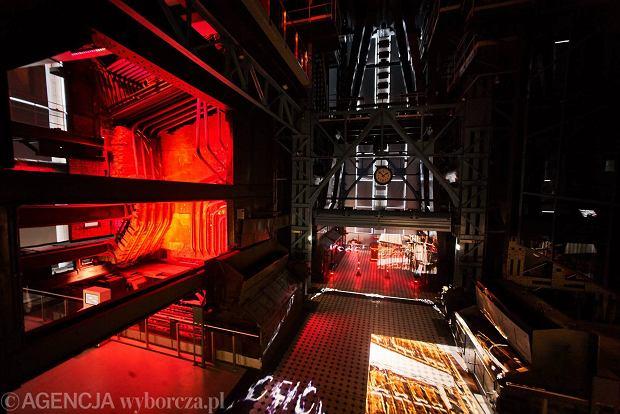 Zdjęcie numer 4 w galerii - Centrum Nauki i Techniki EC1. Zajrzyj do wnętrza elektrowni [ZDJĘCIA]