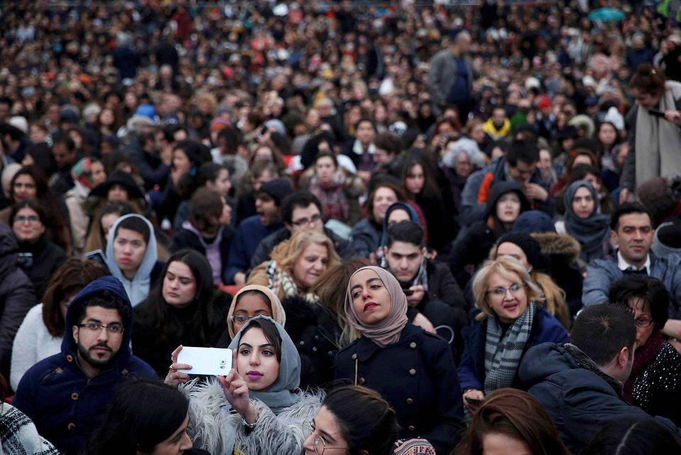 Zdjęcie numer 4 w galerii - Oscary 2017: Londyn solidarny z Farhadim przeciw Trumpowi. Wielka premiera