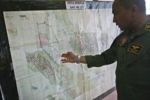 Coraz śmielsze teorie w sprawie zaginionego samolotu. Wylądował na Andamanach?