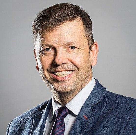 Jarosław Kraiński - Dyrektor Oddziału Freedom Nieruchomości w Elblągu.