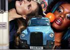 Zapachy wspomnień de la Renty, sukces Małgosi Beli i kolorowe taksówki Chanel, czyli urodowe newsy tygodnia