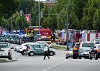 Strzelanina w Monachium. Relacja naocznego �wiadka