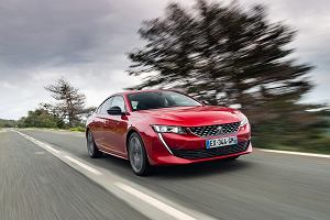 Nowy Peugeot 508 - ceny w Polsce. Atak Francuzów na klasę premium
