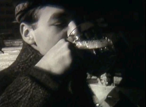 Alkohol w PRL