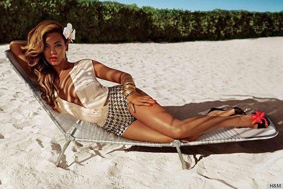 To dzi�ki TEJ mieszance Beyonce zrzuci�a wiele kilogram�w!