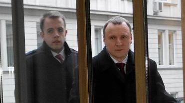 Jacek Kurski wchodzi do Ministerstwa Skarbu po nominację