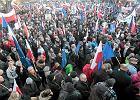 """KORWiN uprzedził .Nowoczesną. Zamiast """"obrony demokracji"""", demonstracja """"w obronie europejskich kobiet"""""""