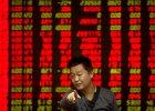 Chiny nadal strasz� �wiat. Mocne spadki na gie�dzie w Szanghaju