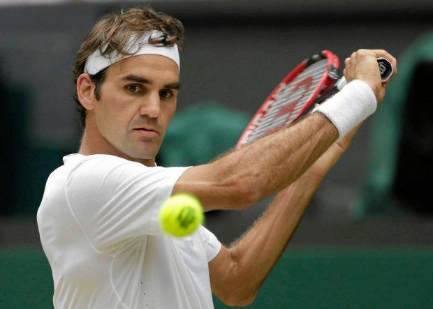Roger Federer najwarto�ciowszym marketingowo sportowcem na �wiecie