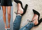 Buty na obcasie - znajdź idealny model