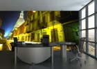 PROMOCJA: Ekotapeta24.pl - technologia HP Latex