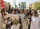 Strach przed d�ihadem ��czy wrog�w. USA i Iran kontra talibowie z Iraku?