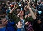 Armia otoczy�a S�owia�sk i odci�a g��wn� drog�, w Odessie zwolniono z aresztu separatyst�w [PODSUMOWANIE DNIA]